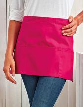 Colours Collection 3-Pocket Apron
