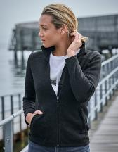 Ladies` Outdoor Fleece Jacket