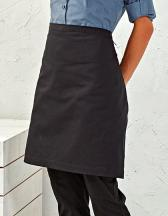 Mid-Length Apron (Fairtrade Cotton)